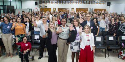 imagem - Agosto Lilás traz palestrantes em noite de conscientização na OAB