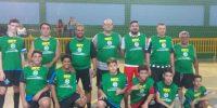 Futsal Pais & Filhos promove interação e diversão no Clube Social