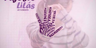 """imagem - """"Agosto Lilás"""" terá palestras e ações em defesa da mulher em Rio Preto"""