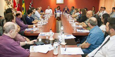 imagem - Regionais se reúnem em Rio Preto para tratar da jornada 12×36