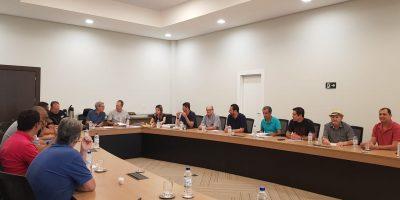 imagem - Congresso técnico define detalhes da XII Copa de Futsal da Fecomerciários
