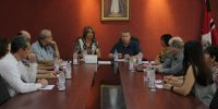 Regional de Rio Preto trata da campanha salarial unificada