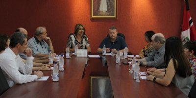 imagem - Regional de Rio Preto trata da campanha salarial unificada