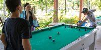 Colégio Adventista promove evento no Clube de Campo do Sincomerciários