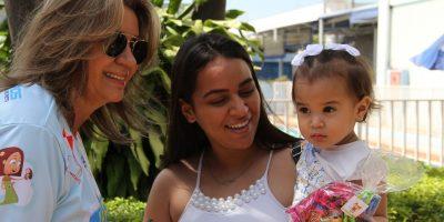 imagem - Super Dia das Crianças faz a alegria da família comerciária