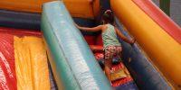 Super Dia das Crianças faz a alegria da família comerciária