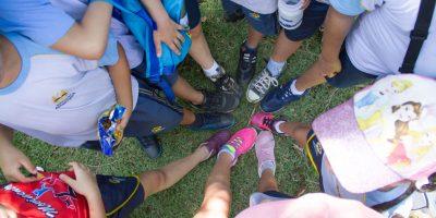 imagem - Colégio Adventista promove evento no Clube de Campo do Sincomerciários