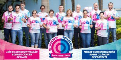 imagem - Sincomerciários apoia campanhas de conscientização
