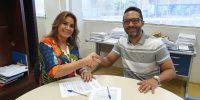 Sincomerciários firma Acordo Coletivo com a empresa Compre Fácil