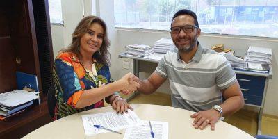 imagem - Sincomerciários firma Acordo Coletivo com a empresa Compre Fácil