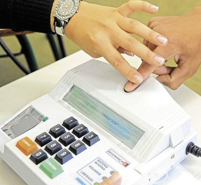 Biometria: A sua digital faz a diferença