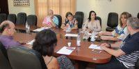 Regional 10 da Fecomerciários discute perspectivas para 2020