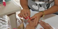 Sincomerciários realiza ação de Natal no Lar Esperança
