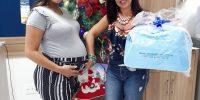 Sincomerciários entrega 363 kits bebê em 2019