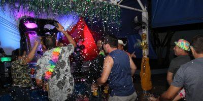 imagem - Carnaval é comemorado em grande estilo nos clubes do Sincomerciários