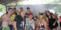 Carnaval é comemorado em grande estilo nos clubes do Sincomerciários