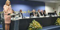 Márcia Caldas é nomeada Conselheira Fiscal da CNTC