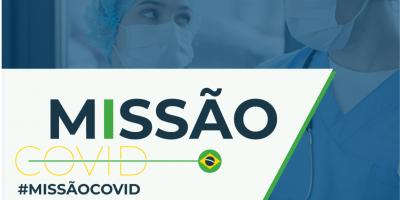 imagem - Plataforma digital oferece atendimento médico gratuito sobre o coronavírus