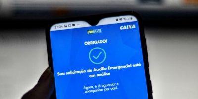 imagem - Acompanhe e receba o auxílio emergencial R$ 600