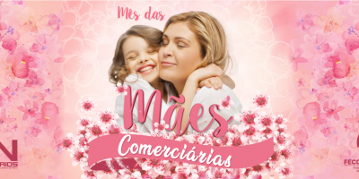 imagem - Mês das mães é comemorado com sorteios