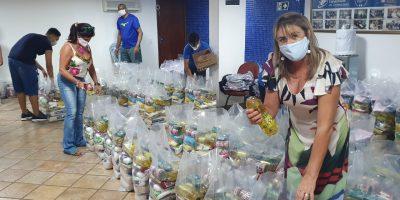 imagem - Sincomerciários sorteia 150 cestas básicas no Dia do Trabalho