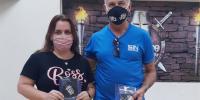 Comerciários de Rio Preto ganham máscaras do sindicato