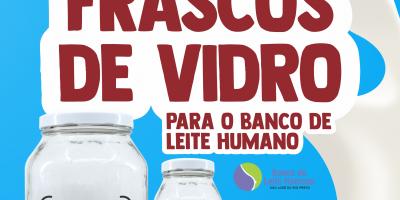 imagem - Sindicato apoia campanha do Banco de Leite Humano de Rio Preto