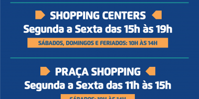 imagem - Rio Preto tem novo decreto de funcionamento do comércio