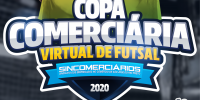 Comerciários de Rio Preto vão participar de copa virtual de futsal