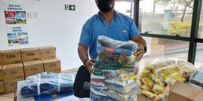 Sincomerciários presenteia comerciários sindicalizados no mês de outubro