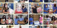 810 comerciários são contemplados em promoções do sindicato