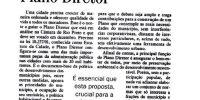 Sincomerciários e Federação contestam horário livre do comércio em Rio Preto