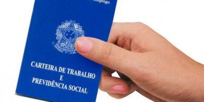 Rio Preto disponibiliza 298 vagas de emprego nesta segunda-feira