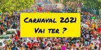 Carnaval não é feriado: entenda sobre o cancelamento do ponto facultativo este ano