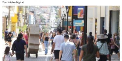 imagem - Justiça decide manter regra sobre o horário do comércio em Rio Preto