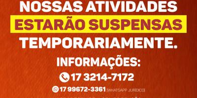 imagem - Sincomerciários informa: