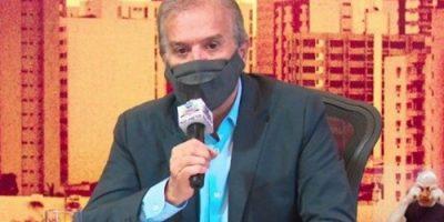 imagem - Edinho impõe medidas restritivas para conter casos de Covid-19 em Rio Preto