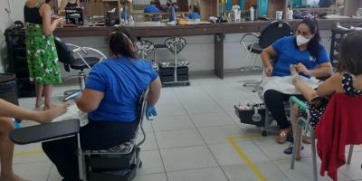 imagem - Salão de Beleza dos Comerciários volta a atender em Rio Preto