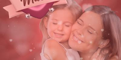 imagem - O Sincomerciários deseja um Feliz Dia das Mães