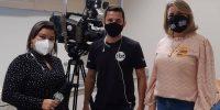 """Imprensa regional repercute campanha """"Sangue Comerciário"""""""