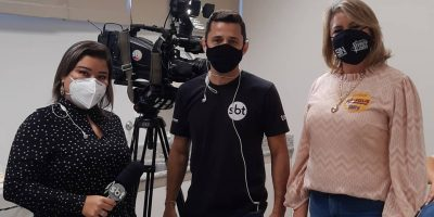 """imagem - Imprensa regional repercute campanha """"Sangue Comerciário"""""""