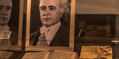 imagem - 67 anos da morte do presidente Getúlio Vargas