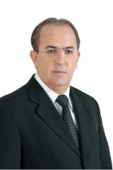 Deputado Federal e Presidente da Fecomerciários Luiz Carlos Motta