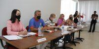 UGT-SP reúne lideranças trabalhistas em sede do Sincomerciários