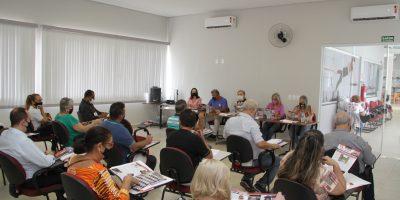 imagem - UGT-SP reúne lideranças trabalhistas em sede do Sincomerciários